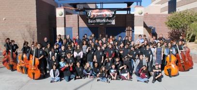 Bass Workshop 2020 | NEVADA ASTA